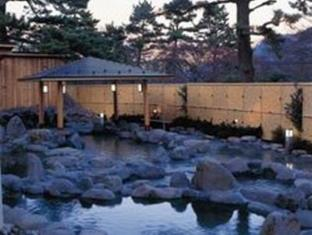 Hakone Kowakien Yunessun Inn Spa Resort Hakone - Hot Spring