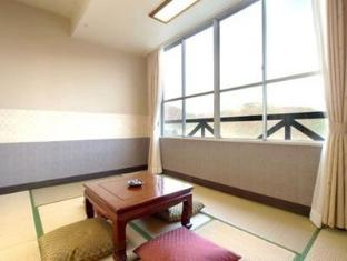 Hakone Kowakien Yunessun Inn Spa Resort Hakone - Japanese Room