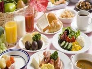 Hakone Kowakien Yunessun Inn Spa Resort Hakone - Breakfast Buffet