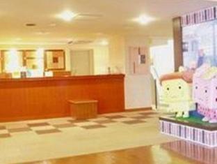 Hakone Kowakien Yunessun Inn Spa Resort Hakone - Lobby