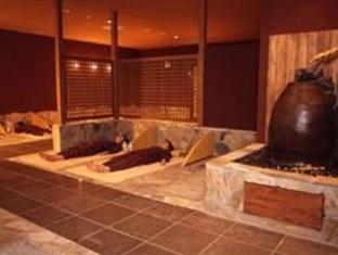 Hakone Kowakien Yunessun Inn Spa Resort Hakone - Sauna