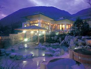 Hakone Kowakien Yunessun Inn Spa Resort Hakone - Exterior