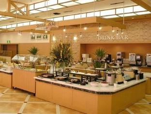 Hakone Kowakien Yunessun Inn Spa Resort Hakone - Food, drink and entertainment