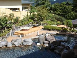 Hakone Kowakien Yunessun Inn Spa Resort Hakone - Outdoor Hot Spring