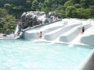 Hakone Kowakien Yunessun Inn Spa Resort Hakone - Swimming Pool