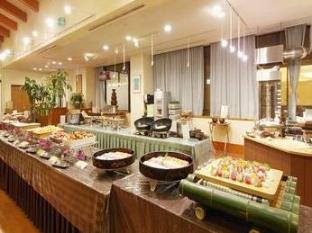 Hakone Kowakien Yunessun Inn Spa Resort Hakone - Restaurant
