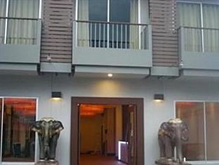 Mawin Hotel - Hotels and Accommodation in Thailand, Asia