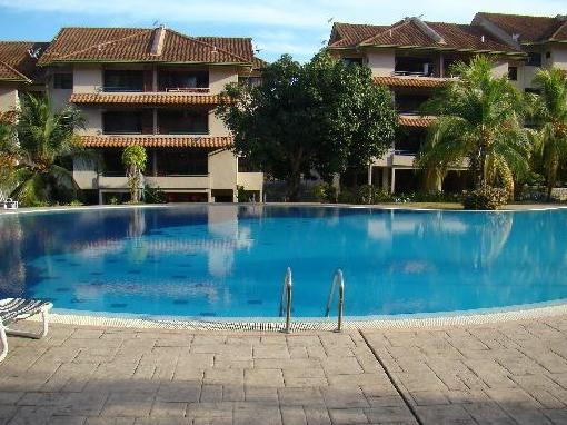 CHOGM Villa 8005 - Hotell och Boende i Malaysia i Langkawi