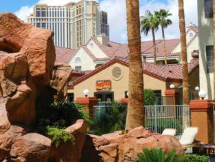 Holiday Inn Club Vacations Las Vegas Desert Club Resort Las Vegas (NV) - Food, drink and entertainment