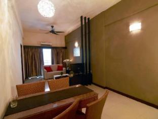 Bayou Lagoon Park Resort Malacca / Melaka - Guest Room