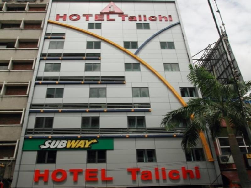 Tai Ichi Hotel - Hotels and Accommodation in Malaysia, Asia