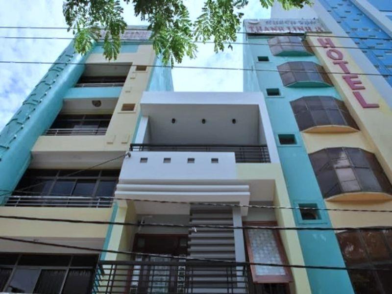 Thanh Linh Hotel 2 - Hotell och Boende i Vietnam , Quy Nhon (Binh Dinh)