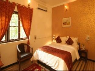 La Casa Siolim Resort North Goa - غرفة الضيوف