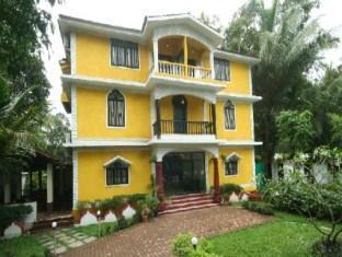 La Casa Siolim Resort