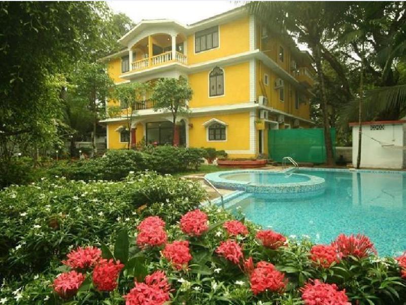 La Casa Siolim Resort North Goa