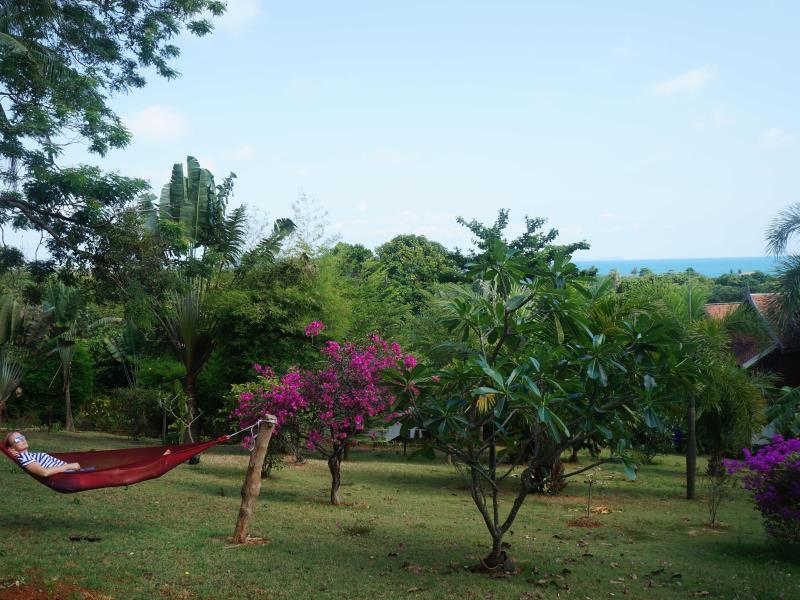บ้านไทย ไอส์แลนด์ เกาะหมาก ที่พักเกาะหมาก