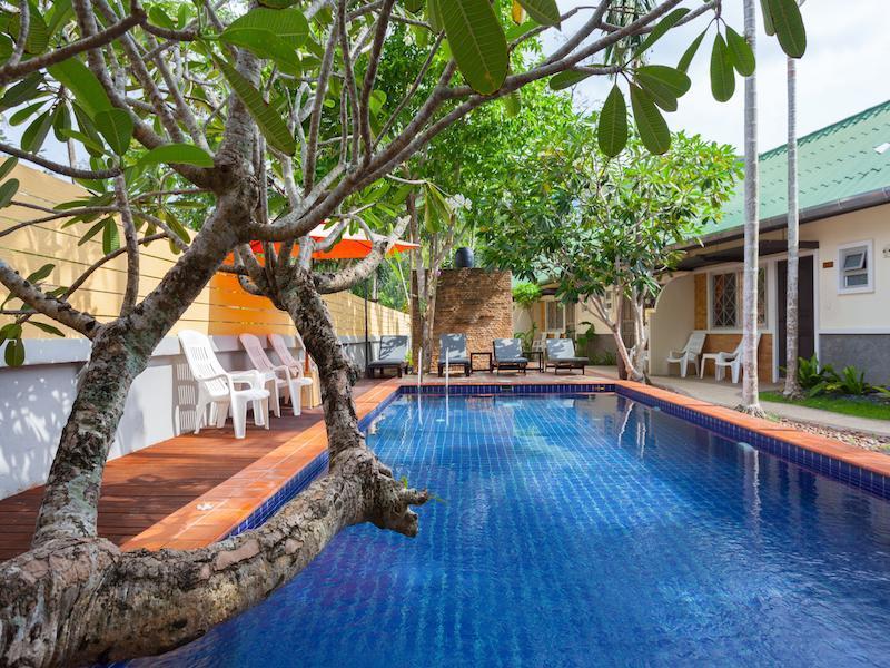 Hotell Bangtao Kanita House i Bang_Thao_-tt-_Laguna, Phuket. Klicka för att läsa mer och skicka bokningsförfrågan