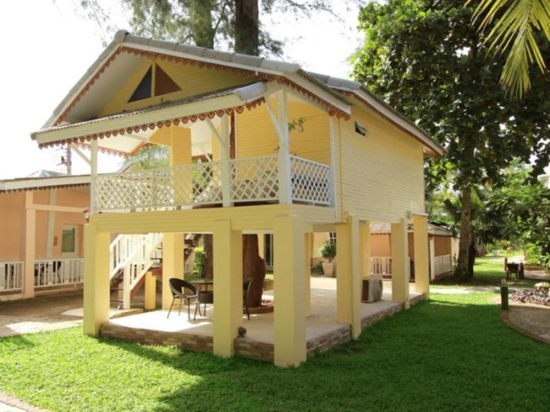 Hotell Plumeria Hideaway Resort i , Rayong. Klicka för att läsa mer och skicka bokningsförfrågan