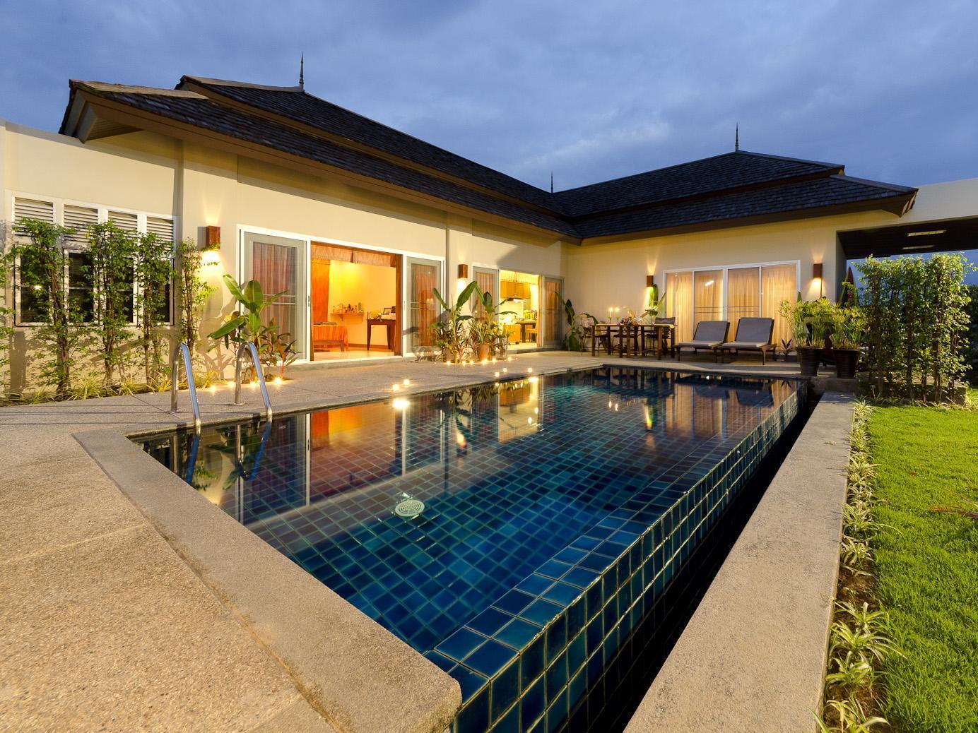 Hotell Hi Villas i Bang_Thao_-tt-_Laguna, Phuket. Klicka för att läsa mer och skicka bokningsförfrågan
