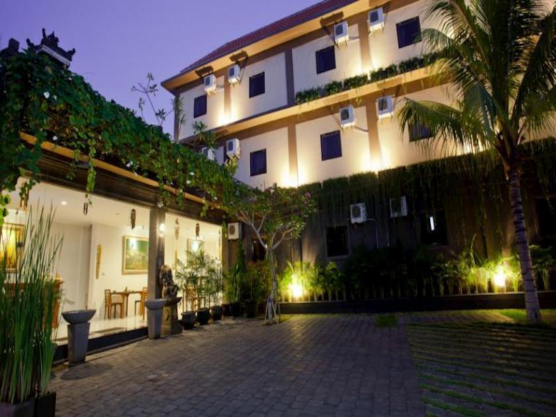 勒吉安加納飯店