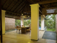 Comilla Bungalow Colombo - Dining Area