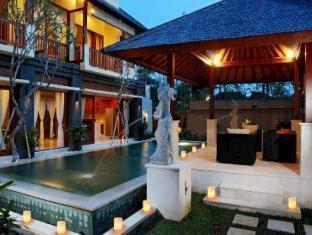 Heaven at Berawa Villa