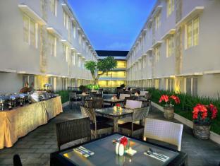 favehotel Bypass Kuta Bali - Krogs/atpūtas telpa