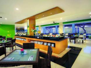favehotel Bypass Kuta Bali - Restaurace