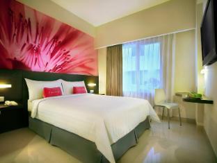favehotel Bypass Kuta Bali - Hotellihuone