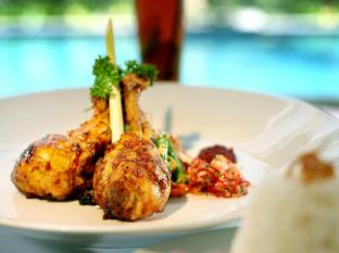 favehotel Bypass Kuta Bali - Essen und Erfrischungen