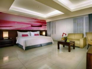 favehotel Bypass Kuta Bali - Gjesterom