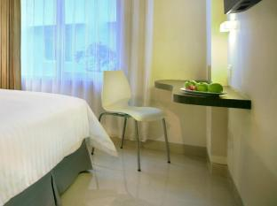 favehotel Bypass Kuta بالي - غرفة الضيوف