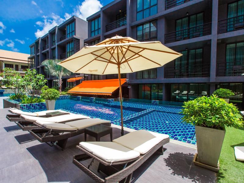 Hotell Citin Urbana Samui Hotel i , Samui. Klicka för att läsa mer och skicka bokningsförfrågan