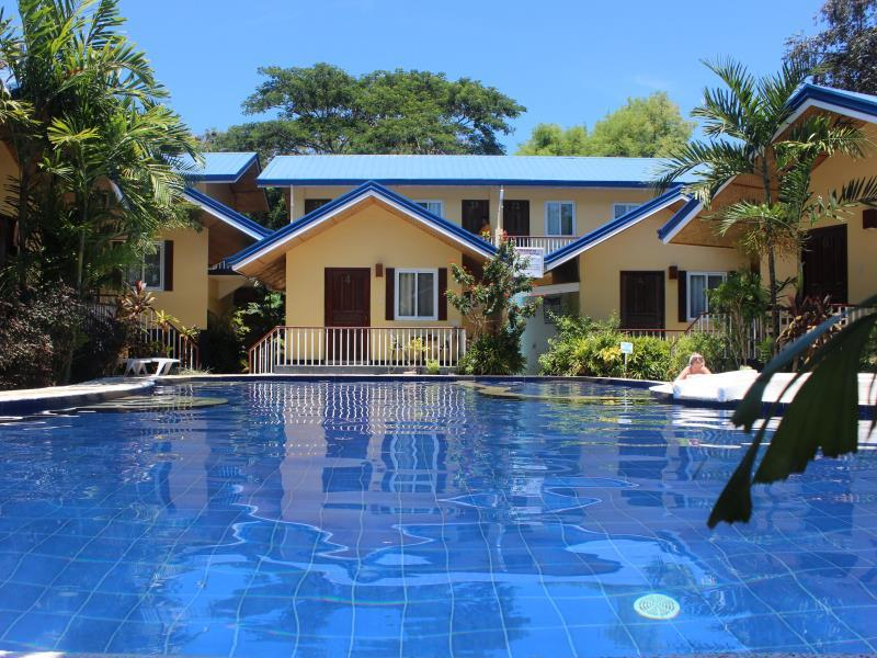 Blue Lagoon Inn & Suites - Hotels and Accommodation in Philippines, Asia