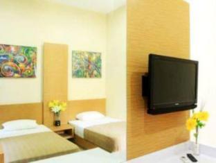Daily Home Villa Bandung - Guest Room
