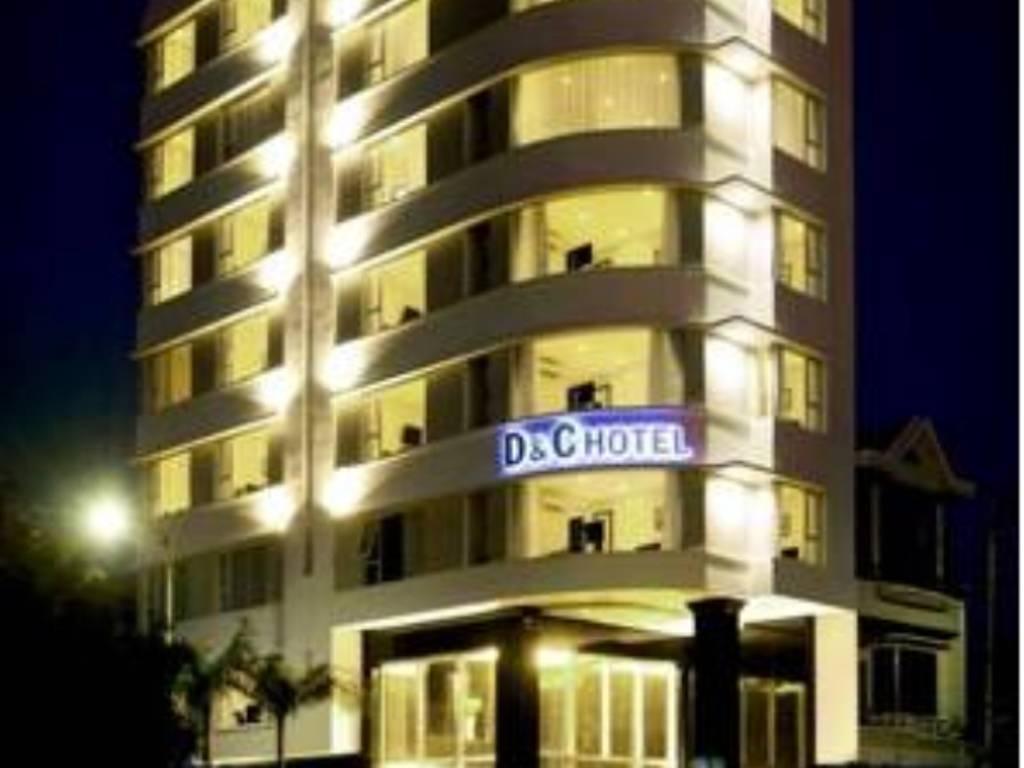 D C Hotel Danang - Hotell och Boende i Vietnam , Da Nang
