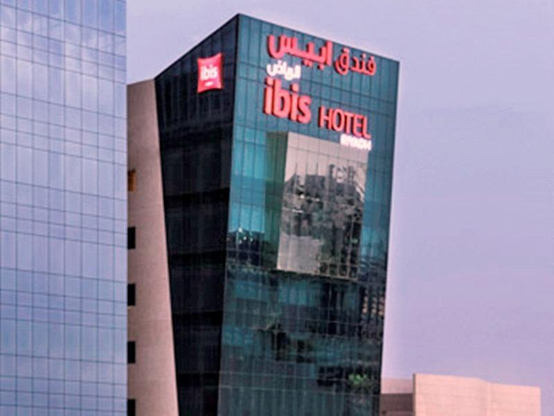 Ibis Riyadh Olaya Street Hotel - Hotels and Accommodation in Saudi Arabia, Middle East