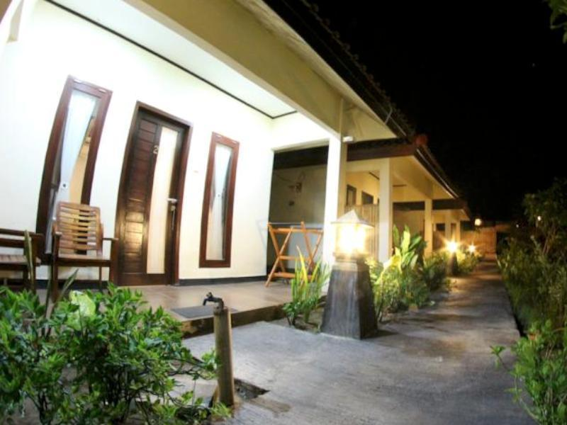 Trio Homestay - Hotels and Accommodation in Indonesia, Asia