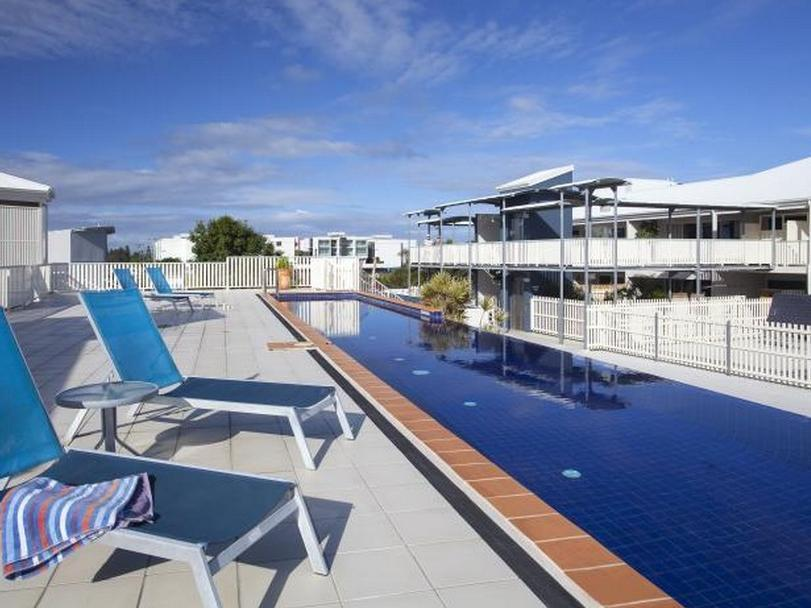 Pacific on Coolum Accommodation - Hotell och Boende i Australien , Sunshine Coast