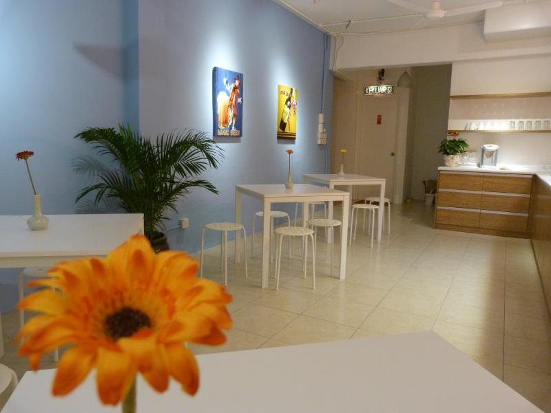 Orange Pekoe Guesthouse - Hotels and Accommodation in Malaysia, Asia
