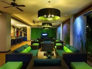 帕拉夏酒店 峇里 - 酒吧/高級酒吧