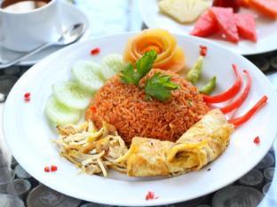 帕拉夏酒店 峇里 - 餐飲選擇