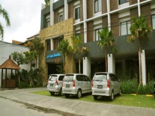 帕拉夏酒店 峇里 - 酒店外觀