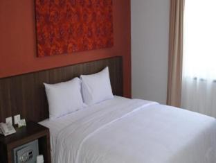 帕拉夏酒店 峇里 - 客房