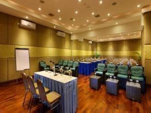 帕拉夏酒店 峇里 - 會議室