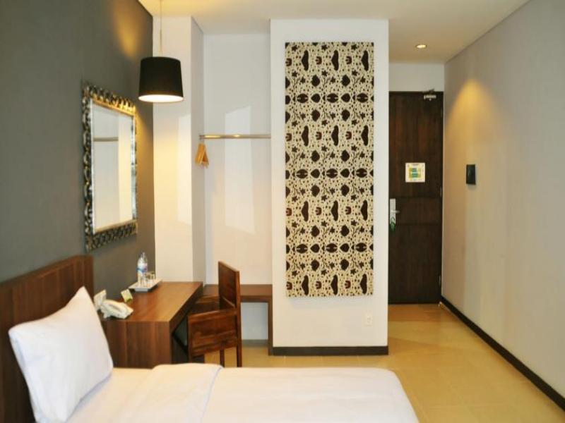 帕拉夏酒店 峇里