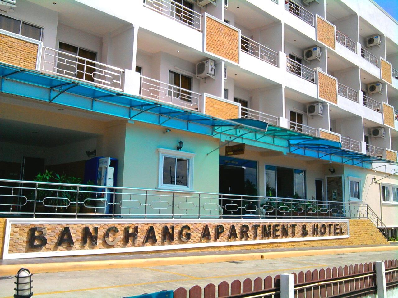 Banchang Apartment and Hotel