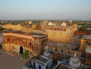 Chanoud Garh Hotel - Jodhpur