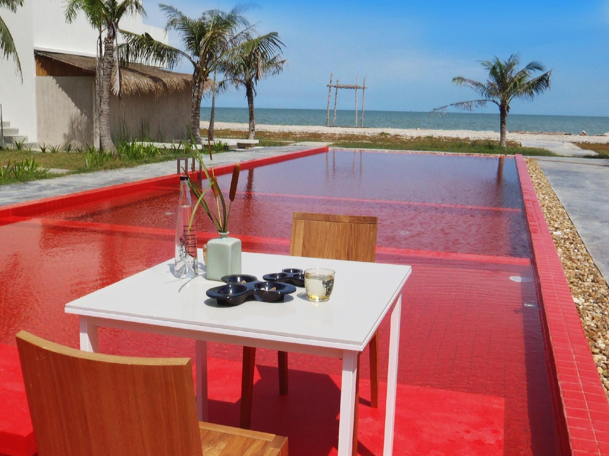 Red Z: The Ocean - Hotels and Accommodation in Thailand, Asia
