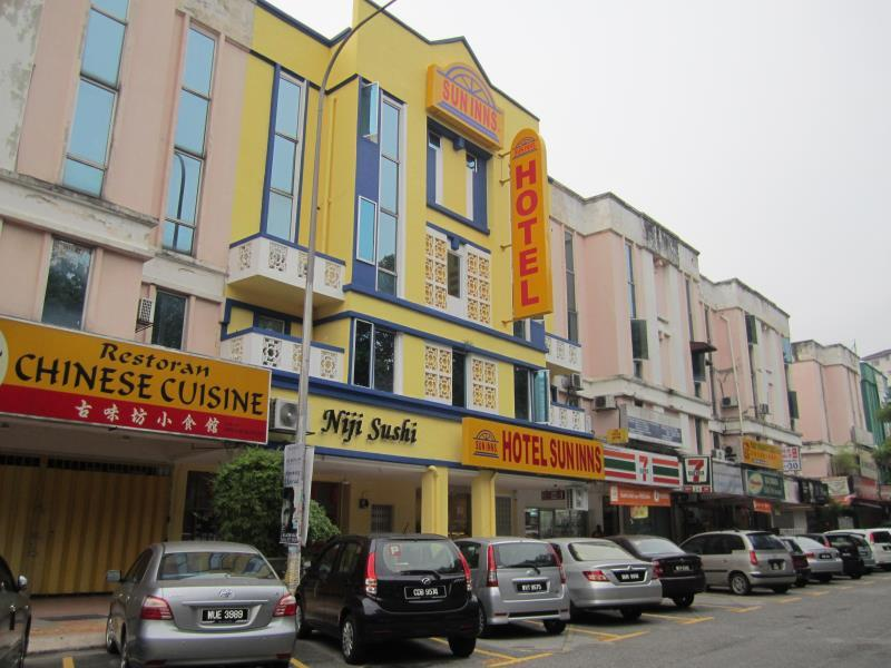 Sun Inns Hotel Kepong - Hotels and Accommodation in Malaysia, Asia